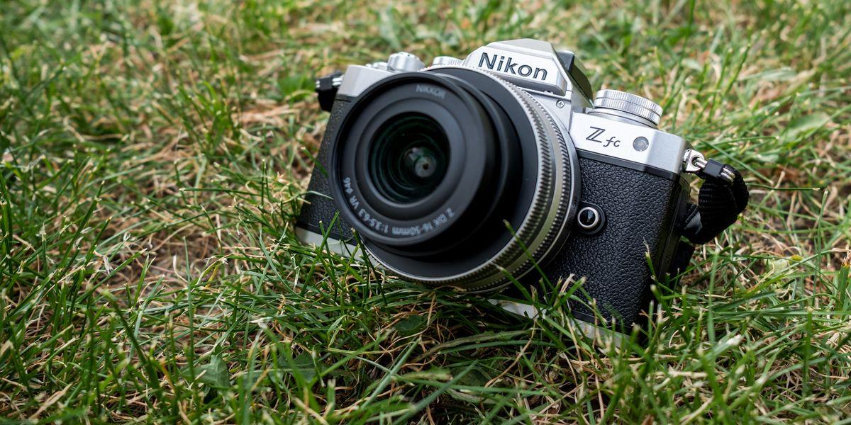 Nikon Z fc im Test: Die enttäuschende Umsetzung einer interessanten Idee