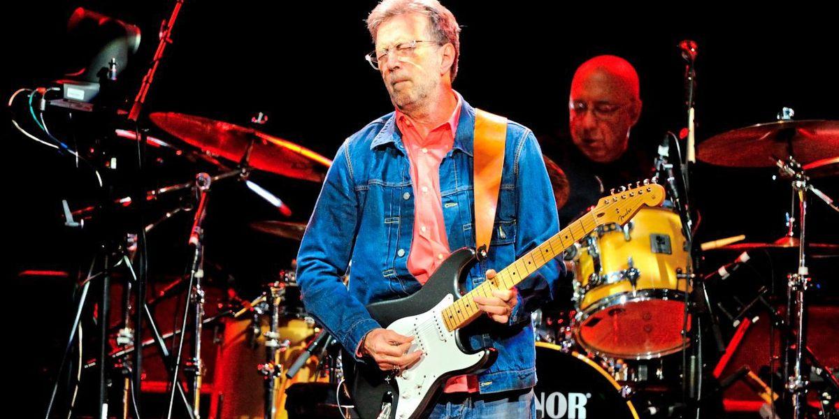 Impfskepsis: Hasst Eric Clapton einfach nur seine Fans?