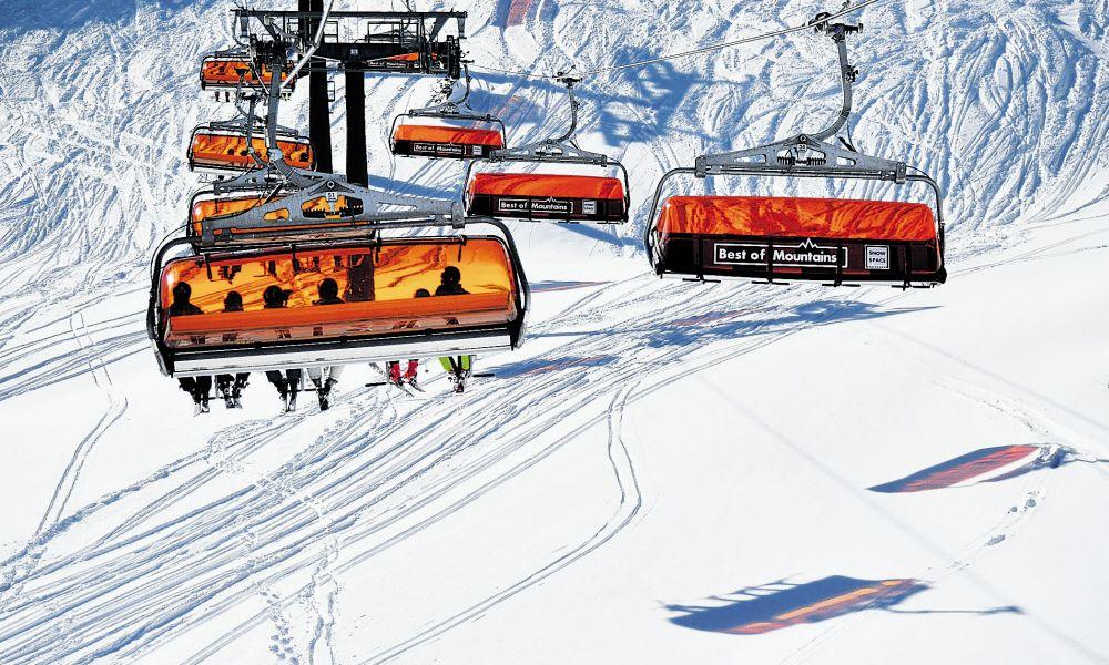 Hochgurgl prescht beim Skifahren mit flexiblen Preisen vor
