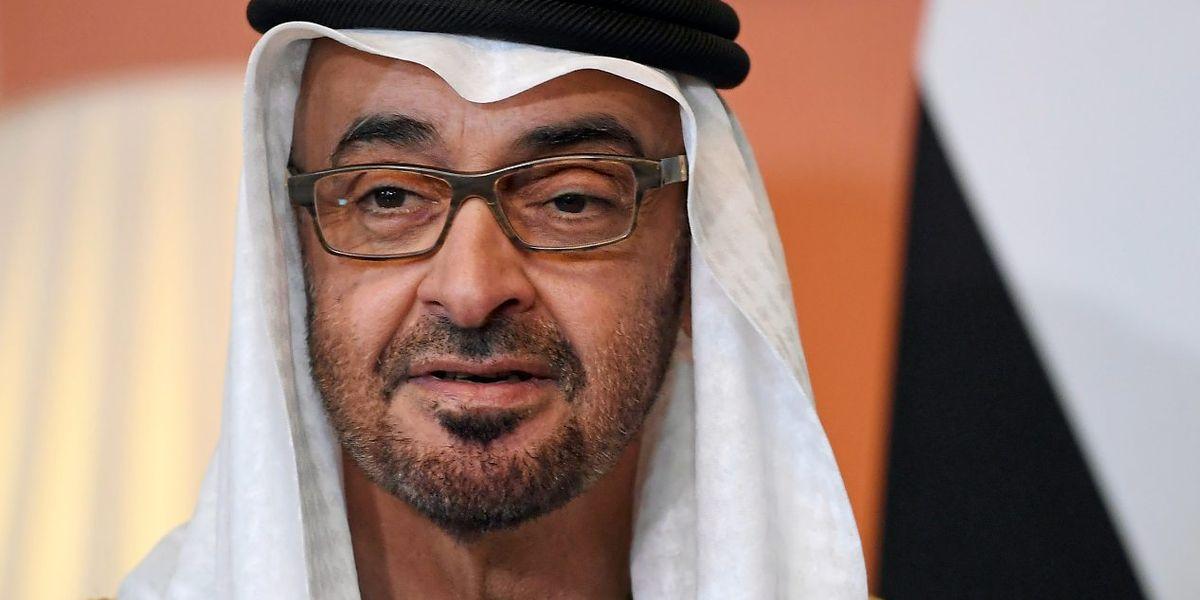 Mohammed bin Zayed Al Nahyan: Autokrat mit Vision für Abu DHabi