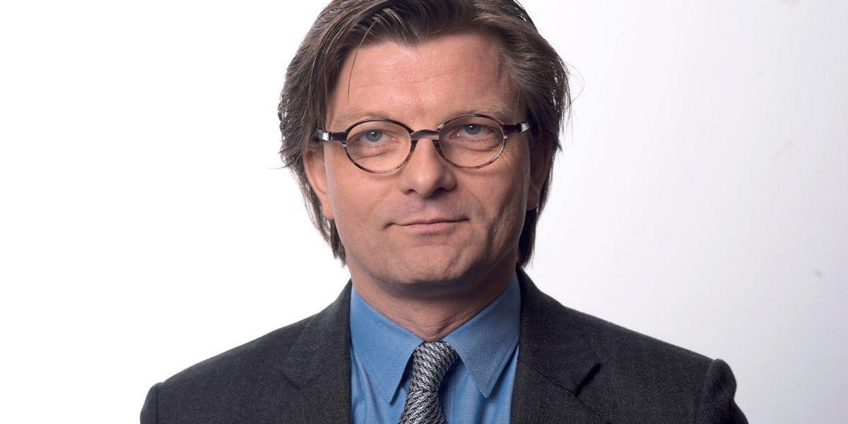 Journalist Prantner wird Chef-Stratege im Außenministerium