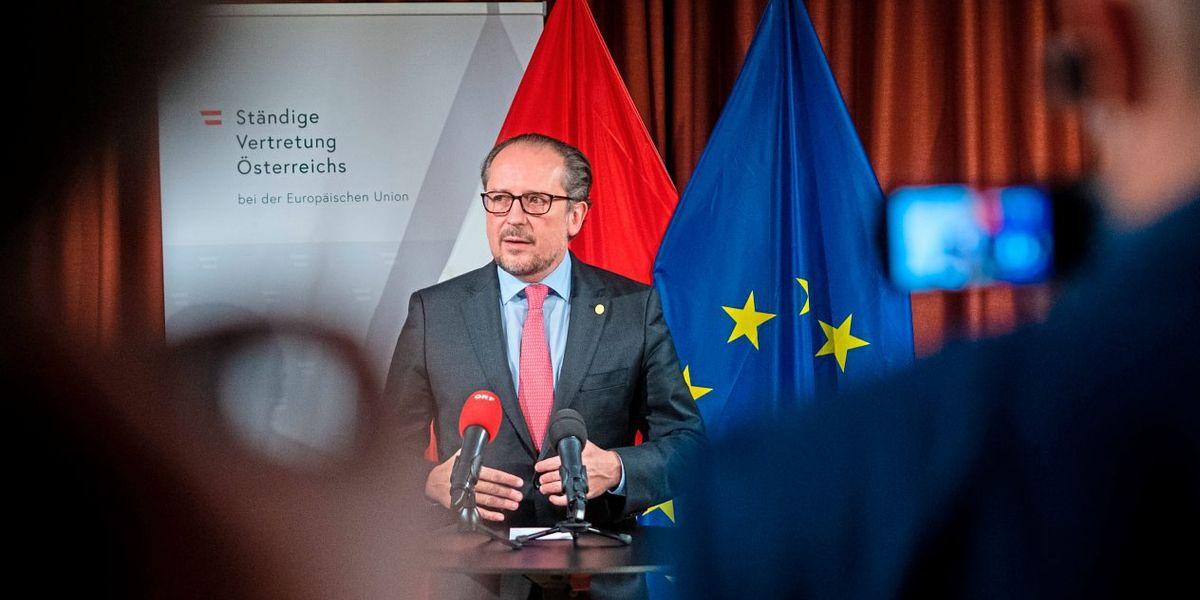 EU setzt bei Migration auf Drittländer