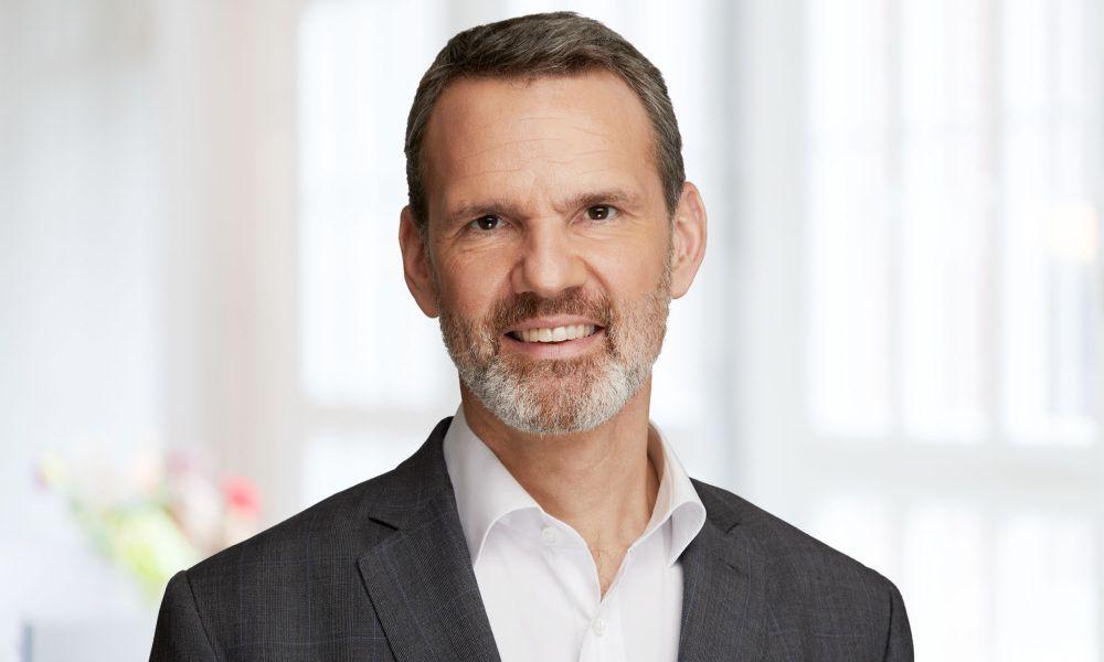 Feri Thierry wird Generalsekretär des Europäischen Forums Alpbach