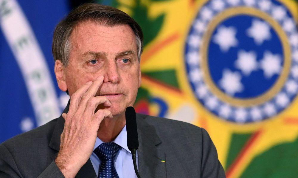 Bolsonaros Kampf ums politische Überleben