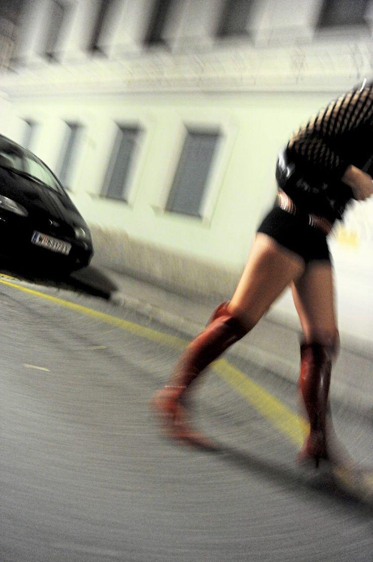 Der nutten straße an Beste Straße