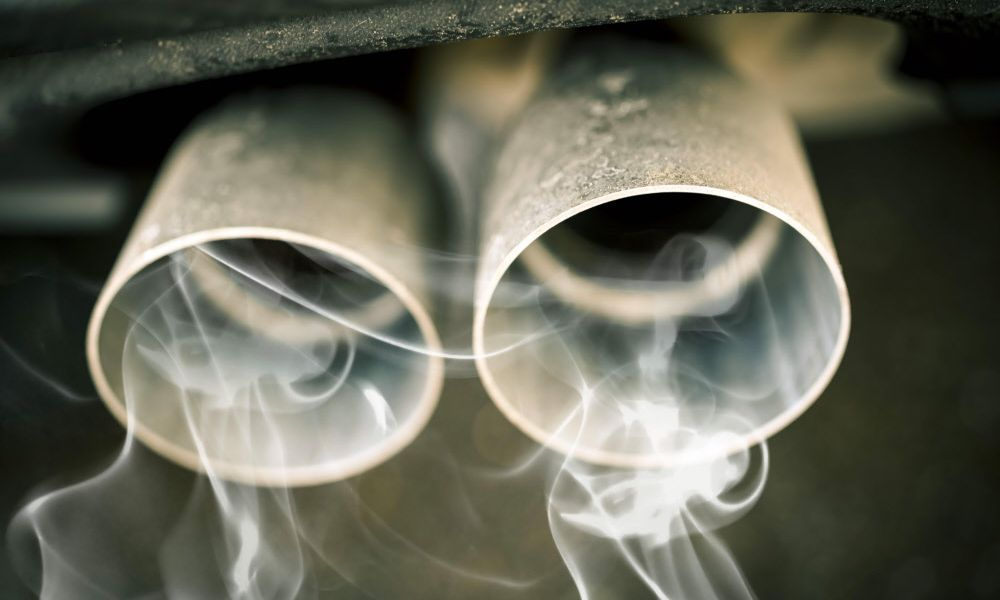VW-Chef Herbert Diess fordert höheres Tempo bei CO2-Bepreisung