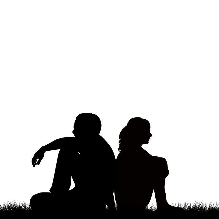 Kann liebt man aber wenn sich nicht zusammen sein Liebt sie