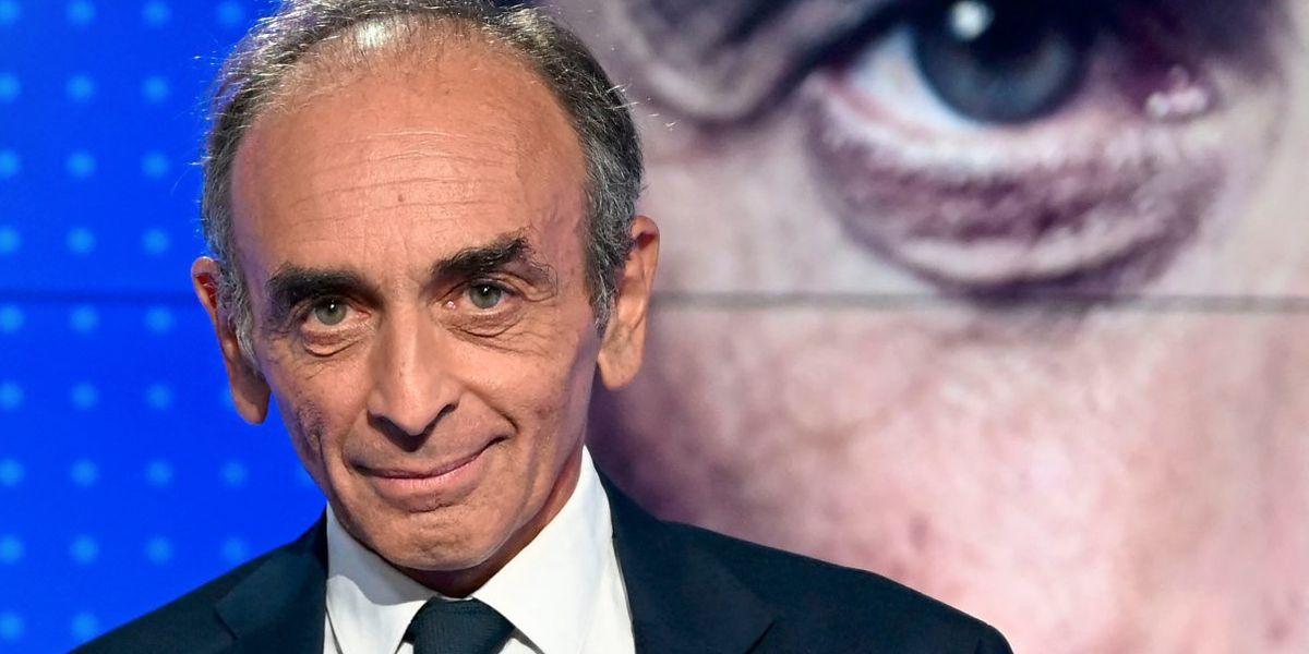 Éric Zemmour: Angriff von rechts auf Präsident Macron