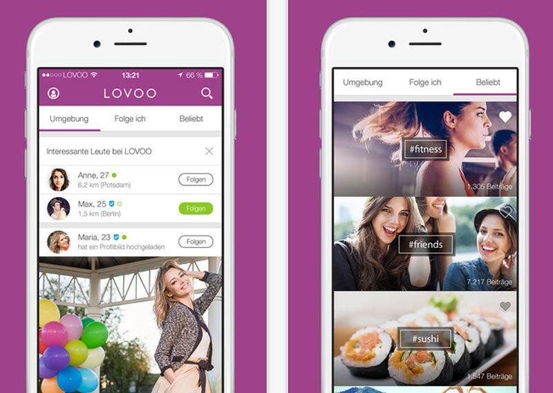 Vorwurf: Weibliche Fake-Profile bei Dating-App Lovoo