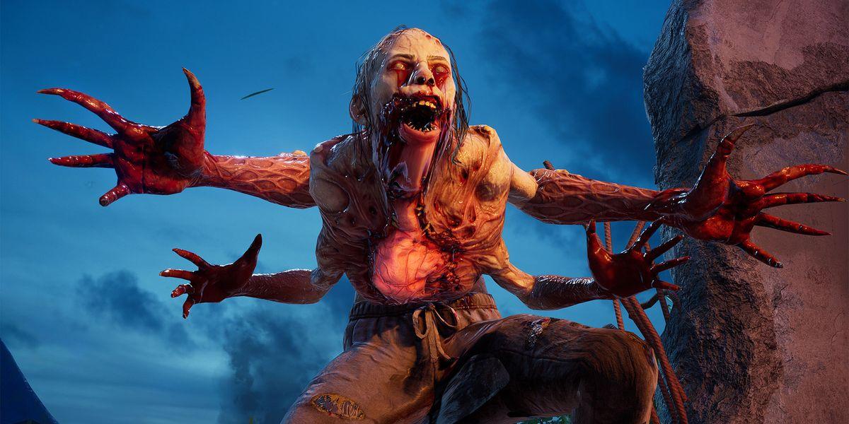 """""""Back 4 Blood"""" im Test: Phantasieloser Zombie-Einheitsbrei"""