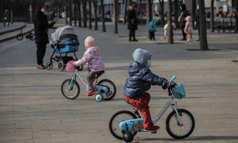 Gründe für ein-kind-politik in china