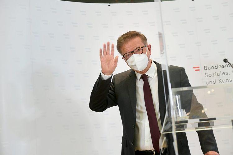 Die Stärke im Abgang - Michael Völker - derStandard.at