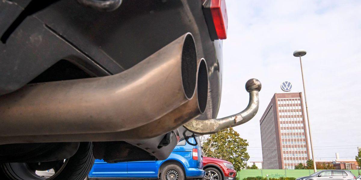 Rückenwind für Dieselkläger gegen Volkswagen
