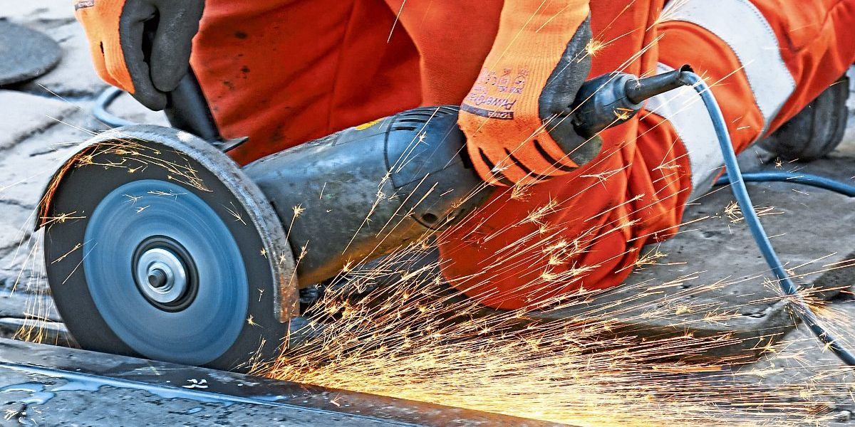 Tiefstapeln vor der Herbstlohnrunde der Metaller