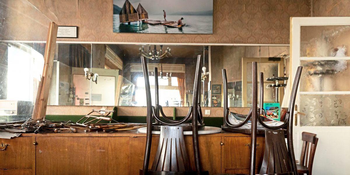 Kaffeehäuser im Lockdown: Die Wiener Seele in Quarantäne