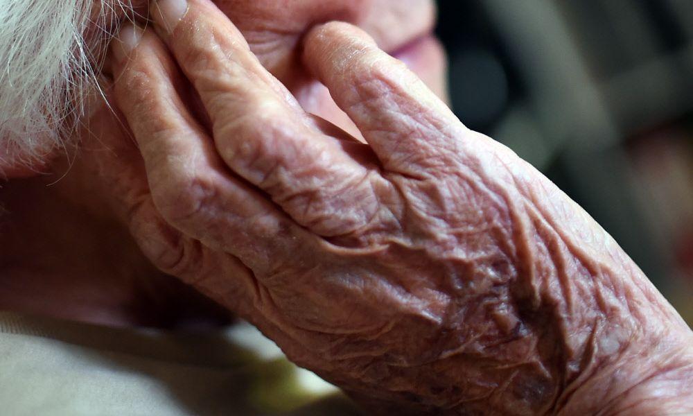 So stark sank die Lebenserwartung 2020 durch Corona in Europa