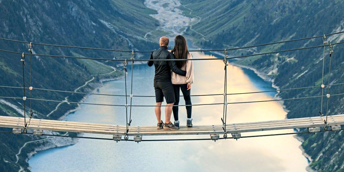 Abenteuer ums Eck: Ideen für den Kurzurlaub in der Nähe