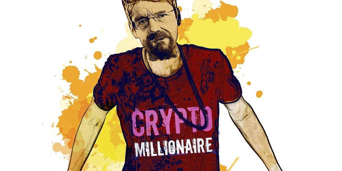 Wie ich versuchte, Kryptomillionär zu werden