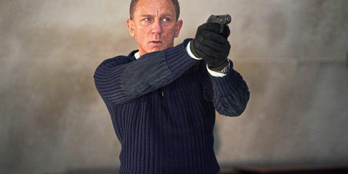 An diesen Orten wurden die Bond-Filme mit Daniel Craig gedreht