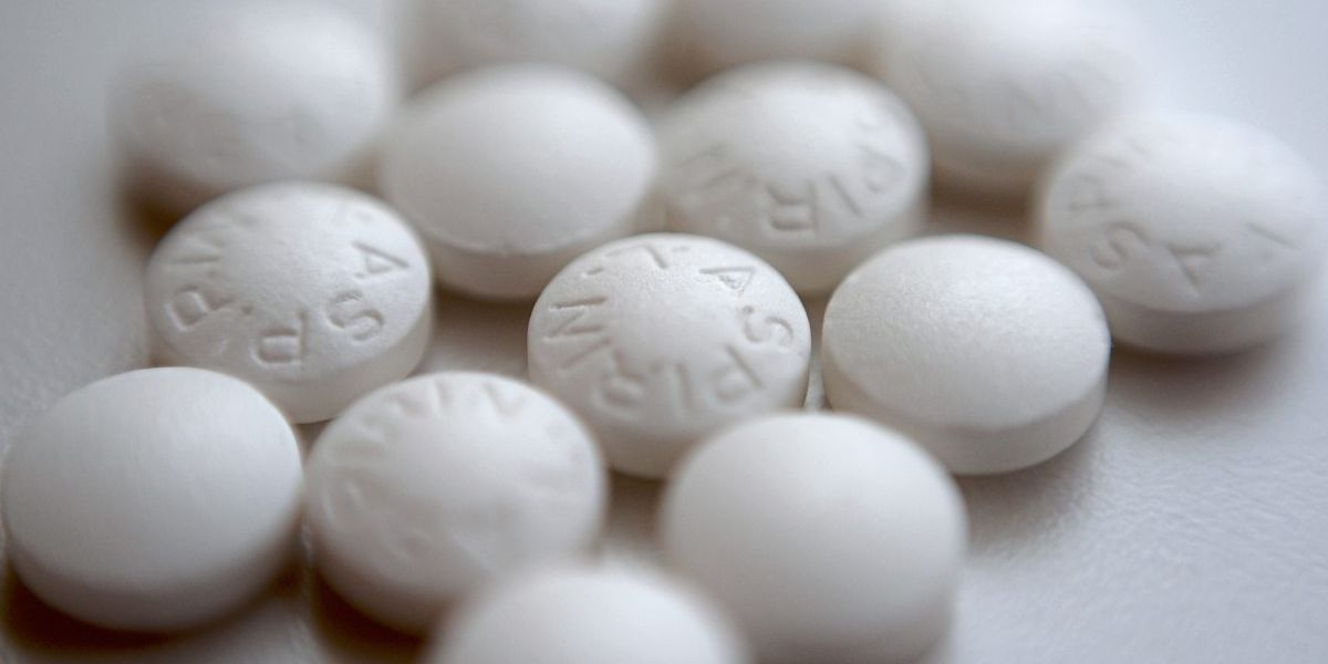 Kein Aspirin mehr gegen Herzinfarkt