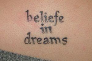 Vernarbt tattoo Tattoo vernarbt
