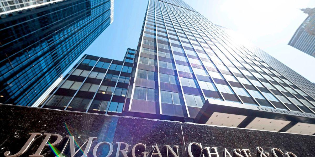 US-Großbanken sind wieder gut im Geschäft