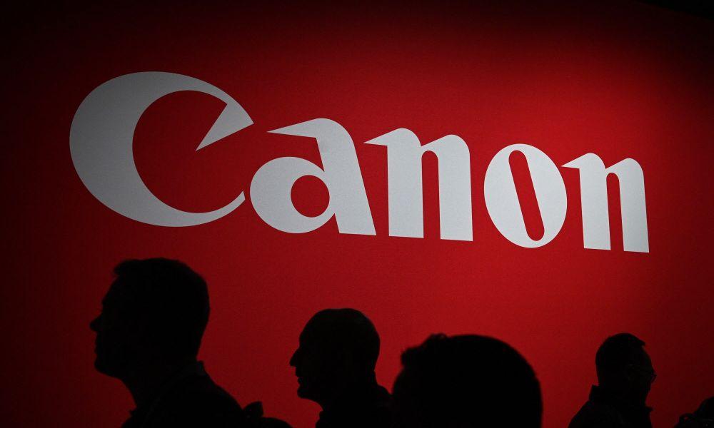 Klage gegen Canon, weil Drucker ohne Tinte nicht scannen oder faxen