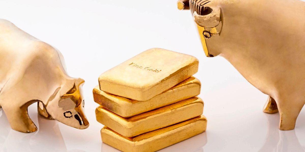 Müder Inflationsschutz: Warum der Goldpreis nicht steigt