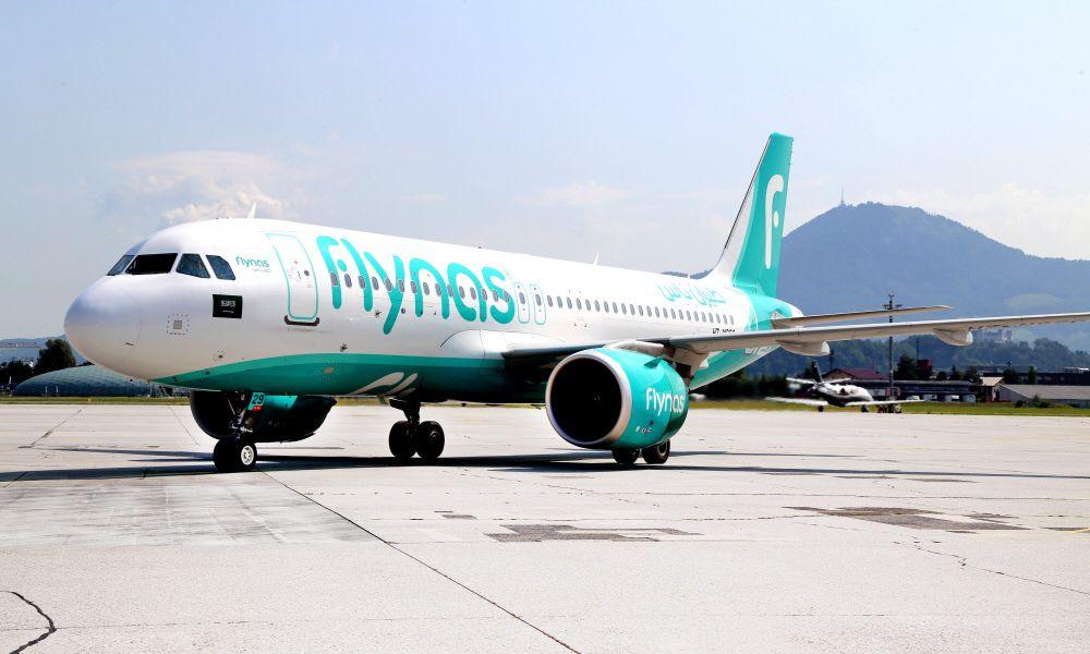 Arabische Low-Cost-Fluglinien setzen auf Flughafen Salzburg