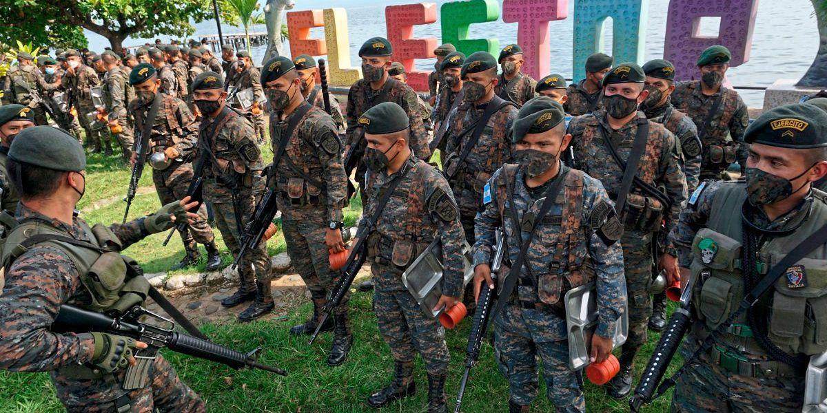 Guatemala ruft Ausnahmezustand für Konfliktregion aus