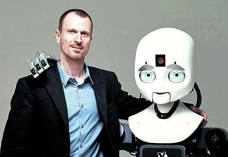 Der Roboter muss Menschen korrigieren können - Forschung