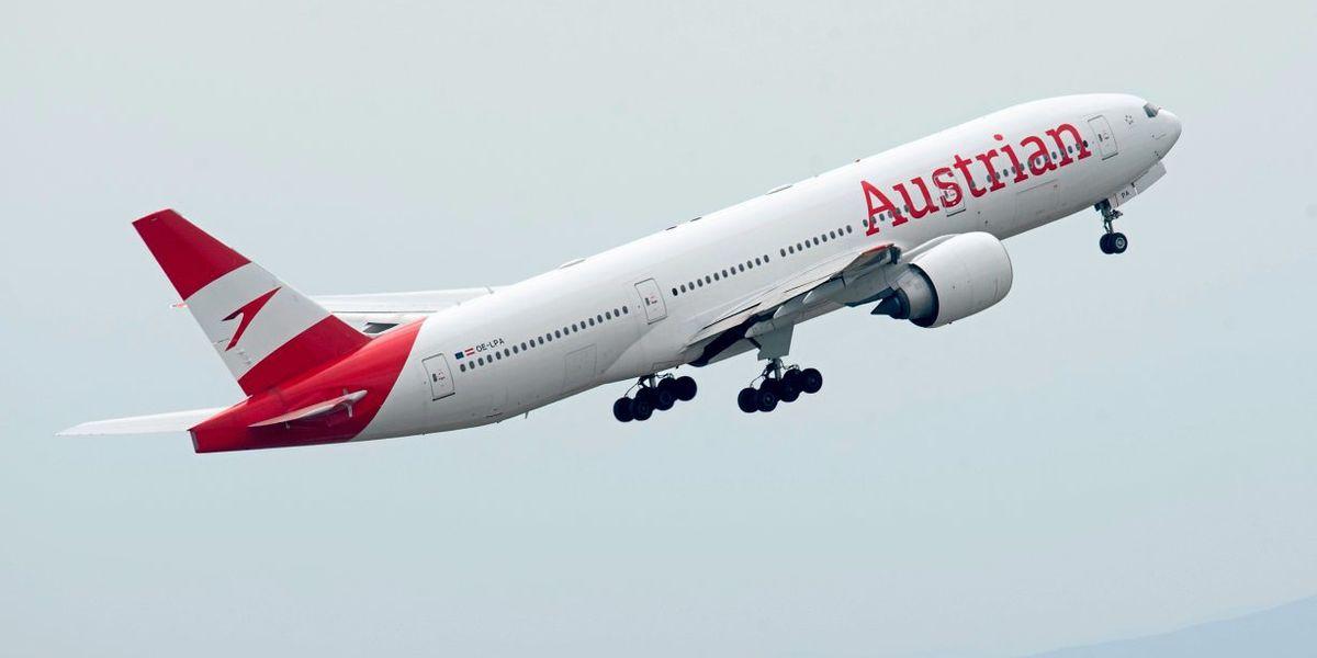Austrian Airlines fliegen ab November wieder in die USA