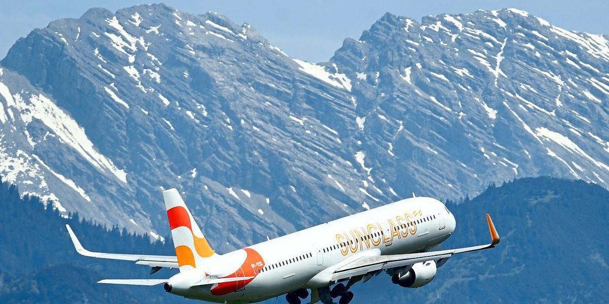 Innsbrucker Flughafen ab Dienstag wieder offen