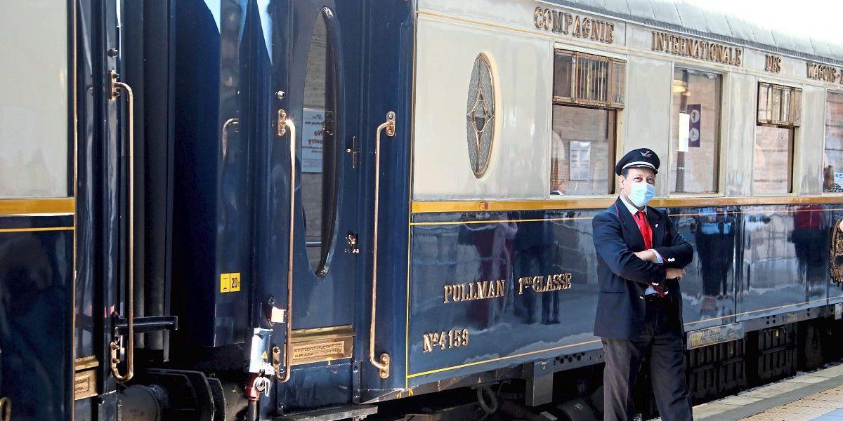 """""""Dolce Vita"""" auf Schiene: Italiens Staatsbahnen planen Luxuszug"""
