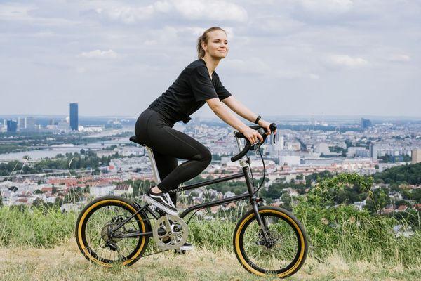 Foto: Vello Bikes