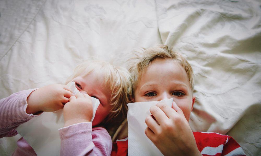 Wie frühere Erkältungen die Immunreaktion gegen Sars-CoV-2 verbessern