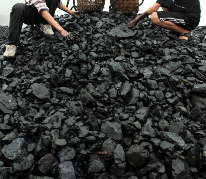 Klimakiller Kohle ist nach Corona-bedingtem Einbruch wieder zurück