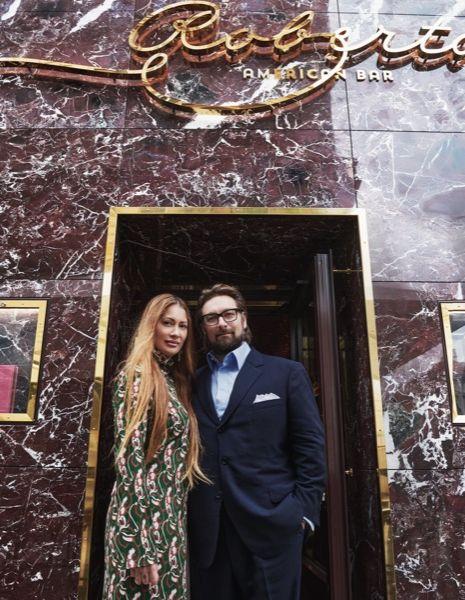 Eröffnet: Heuriger in Schönbrunn, Café Bellaria und Robertos American Bar