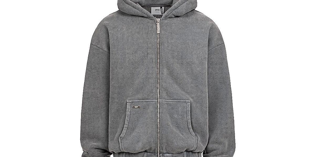 Wieso prahlen Streetwear-Marken mit dem Gewicht ihrer Hoodies?