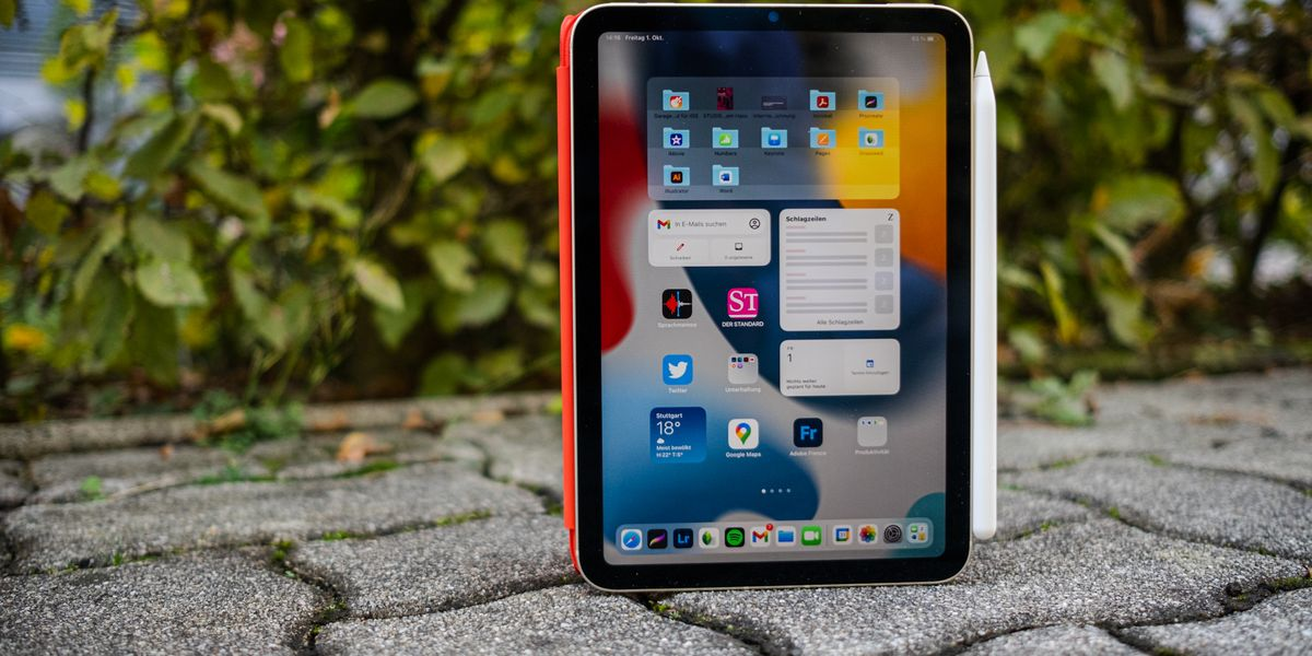 iPad Mini im Test: Das perfekte Tablet für ... ja für wen eigentlich?