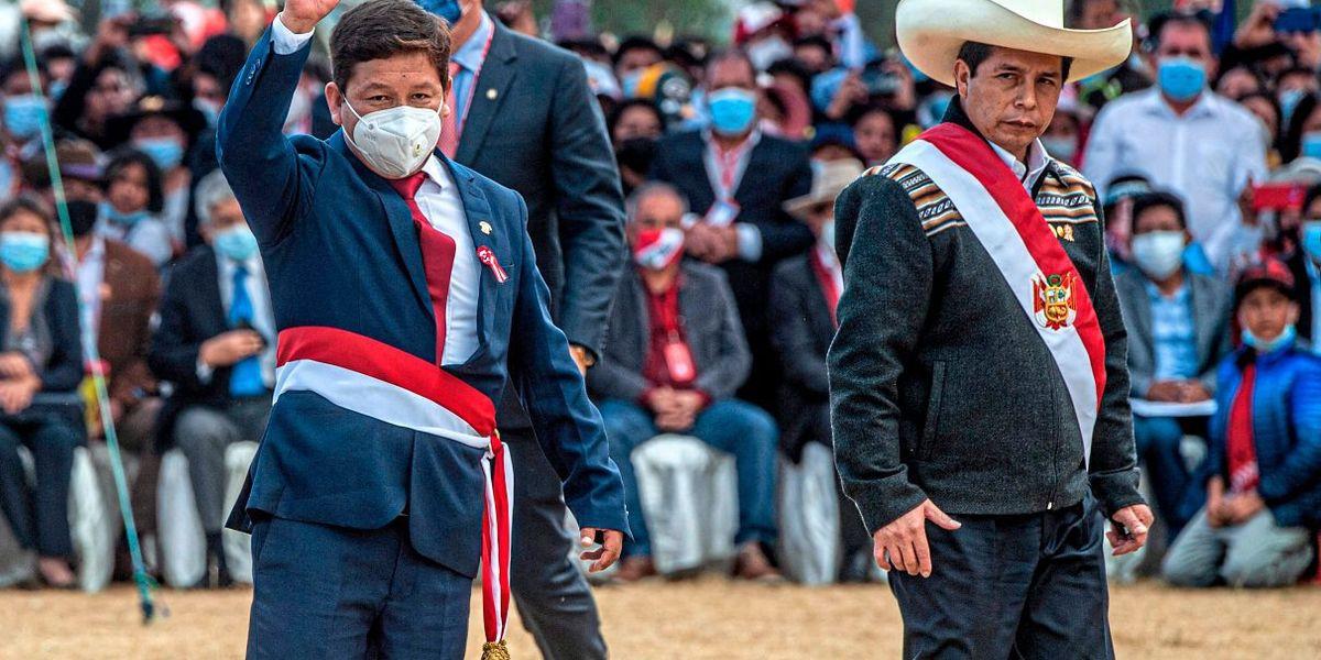 Neuer peruanischer Präsident ernennt Politikneuling zum Premier