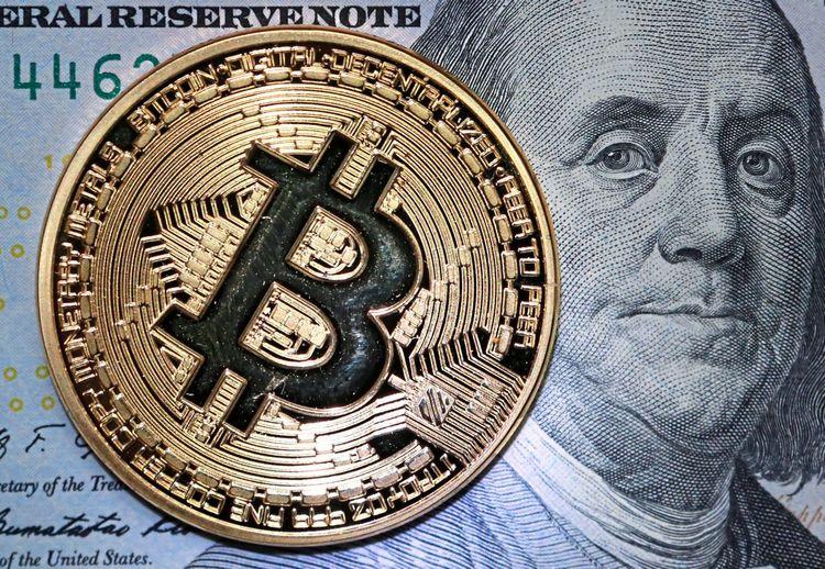 Das meiste Geld hat jemanden auf Bitcoin gemacht