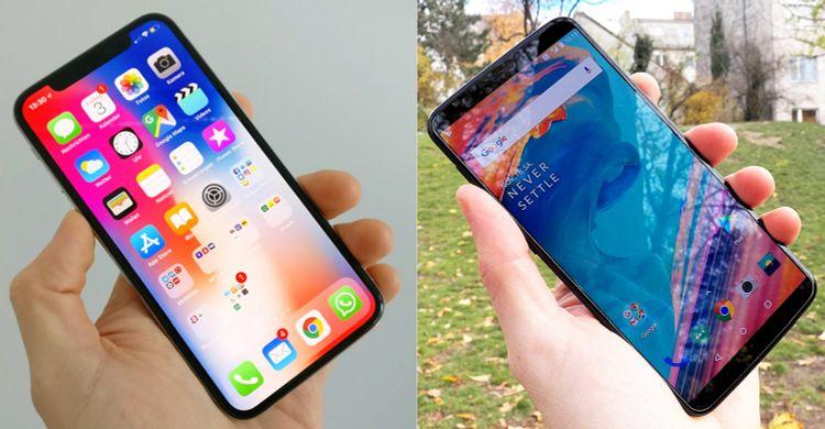iOS vs. Android: Welches Handy-Betriebssystem ist besser? - Smartphones -  derStandard.at › Web