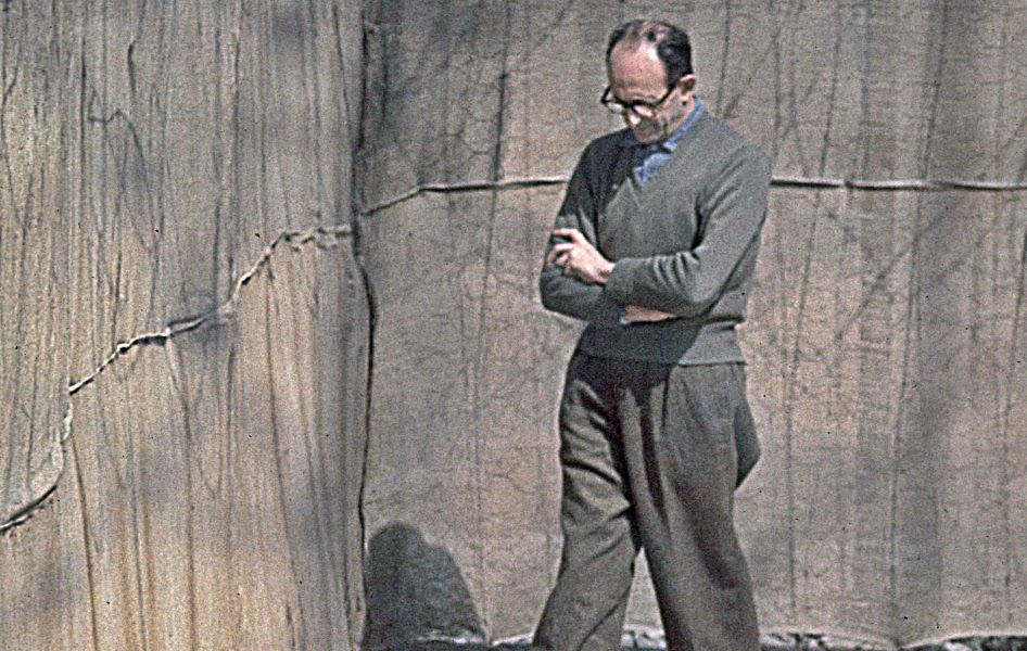 Wie Adolf Eichmann in Argentinien wirklich aufgespürt wurde