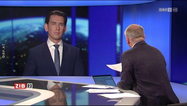 Screenshot ORFTVthek