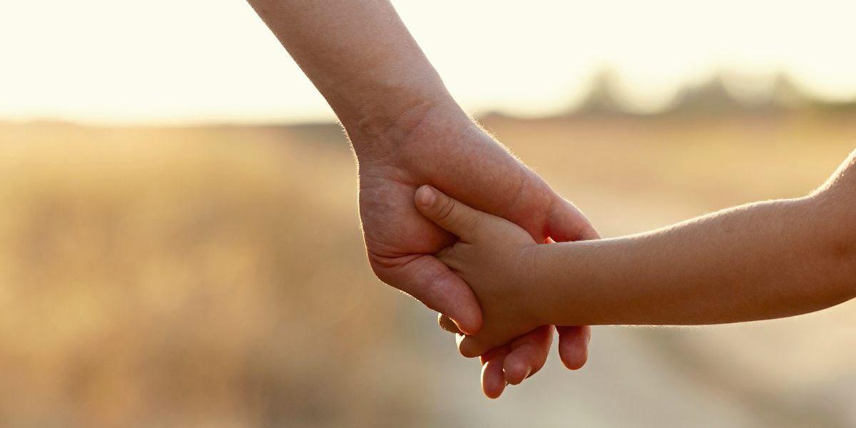 Hat Sie Elternschaft verändert?