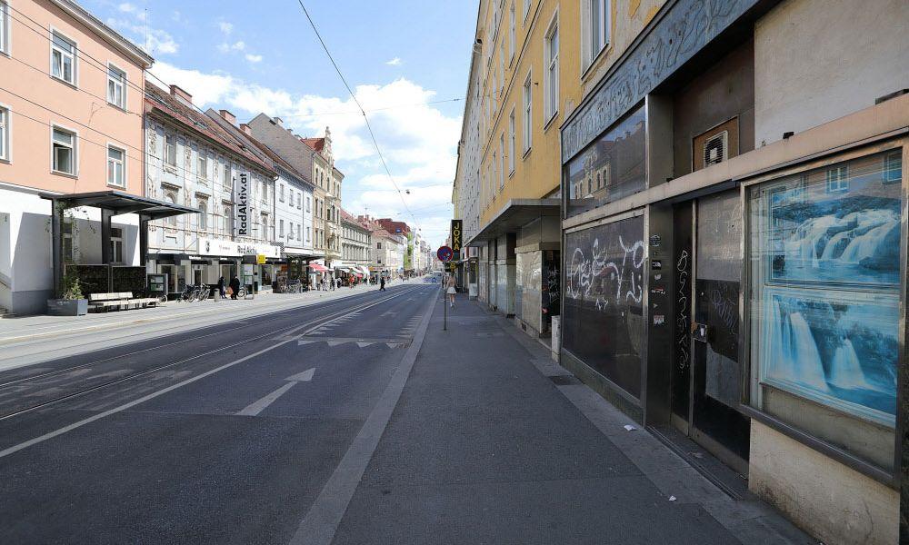 Graz und Innsbruck gehen dem Leerstand auf den Grund