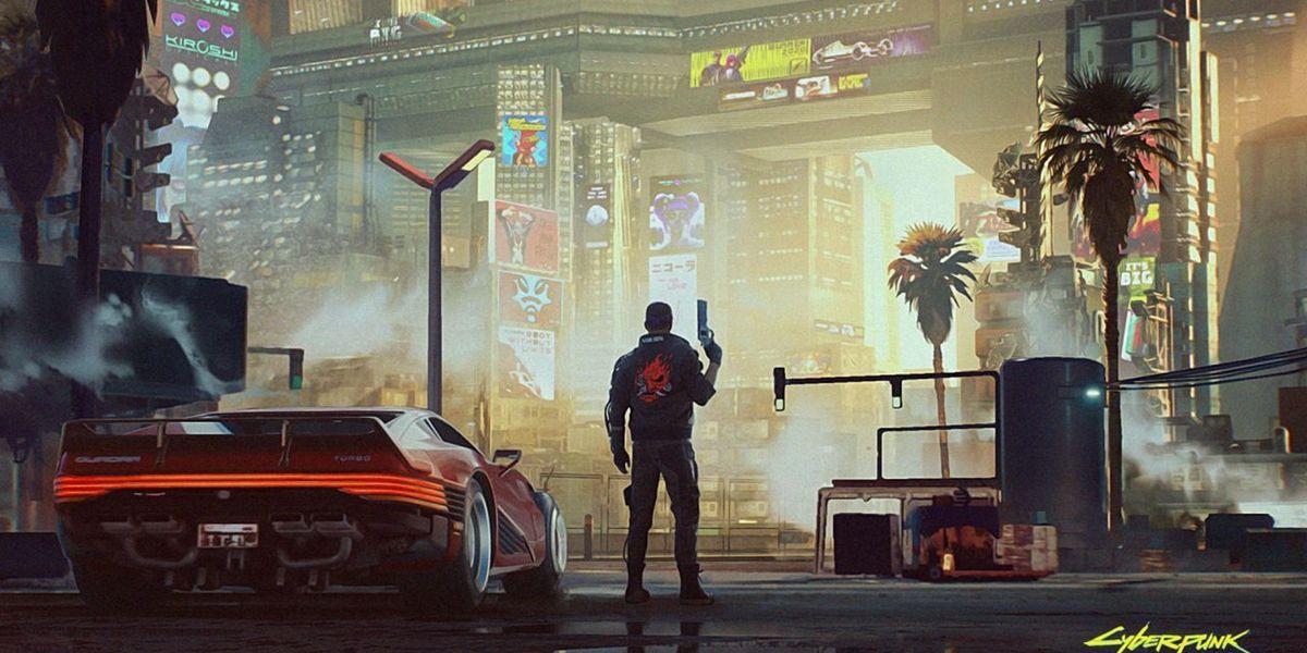 """""""Cyberpunk 2077"""": Entwickler hoffen dank stetiger Verbesserungen auf jahrelangen Erfolg"""