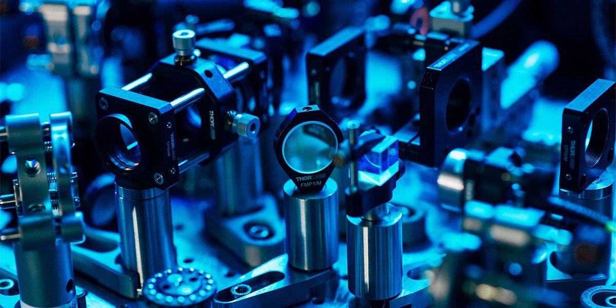 "Physiker ""beamen"" Fehler in Quantencomputern weg"