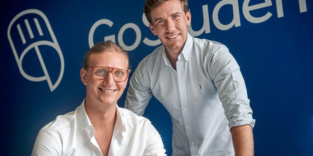 Für Start-ups sprudelt es Geld, aber nicht jeder profitiert